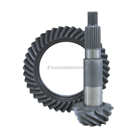 USA Standard Gear ZG D30-373 Ring and Pinion Set 1