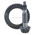 USA Standard Gear ZG D60-411 Ring and Pinion Set 1