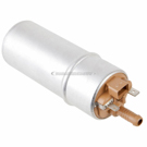 BMW X5 Fuel Pump