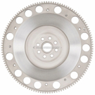 Saab 9-2X Light Weight Flywheel