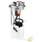 Hummer H2                             Fuel Pump AssemblyFuel Pump Assembly