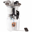 OEM / OES 36-01519ON Fuel Pump Assembly 1