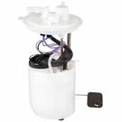 Fuel Pump Assembly 36-01551 AN