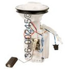 Mini Fuel Pump Assembly
