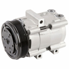 A/C Compressor and Components Kit 60-80247 RK