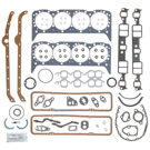 Buick Regal Engine Gasket Set - Full
