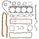 Chevrolet Nova Engine Gasket Set - Full