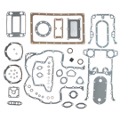 GMC Van Engine Gasket Set - Full