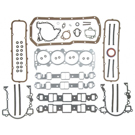 Buick LeSabre Engine Gasket Set - Full
