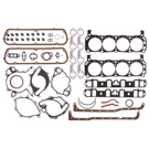Mercury Capri Engine Gasket Set - Full