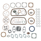Volkswagen Beetle Engine Gasket Set - Full