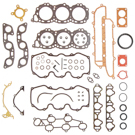 Engine Gasket Set - Full
