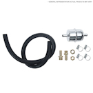Update Fuel Filter Kit from OEM No.1634770201 TO 1634770701 - All Models