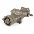 Dodge Power Steering Gear Box