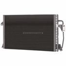 Chrysler New Yorker A/C Condenser