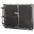 A/C Condenser 60-60048 N
