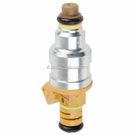 Fuel Injector 35-01174 AN