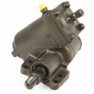 Manual Steering Gear Box 82-70142 R
