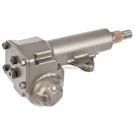 Nissan Manual Steering Gear Box