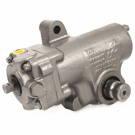 Peterbilt Power Steering Gear Box