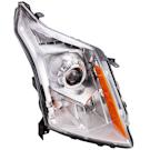 Cadillac SRX Headlight Assembly