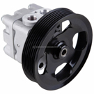 BuyAutoParts 60-40230 New A//C AC Expansion Valve Device For Ford Mercedes Jeep Renault BMW Porsche