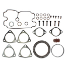 BuyAutoParts 40-82715SV Turbocharger and Installation Accessory Kit 2