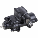 Power Steering Gear Boxes