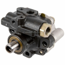LE Models - 3.0L Engine - Pump Stamped U13 - with Pressed-On PulLE Modelsy