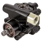 Power Steering Pump 86-00550 R