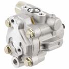 Power Steering Pump 86-00972 AN