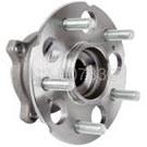 Wheel Hub Assembly Kit 92-90037 2H