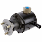 Land Rover Steering Pump