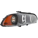 HELLA 008052121 Headlight Assembly 5