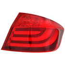 Behr Hella Service 010234121 Tail Light Assembly 2
