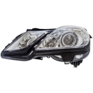 BuyAutoParts 16-80207H2 Headlight Assembly Pair 2