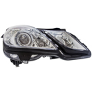 BuyAutoParts 16-80207H2 Headlight Assembly Pair 3