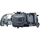 HELLA 354450011 Headlight Assembly 2