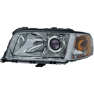 HELLA 354450011 Headlight Assembly 1