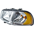 HELLA 354450011 Headlight Assembly 6