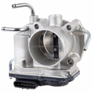 BuyAutoParts 47-60110AN Throttle Body 1