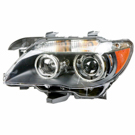 Headlight Assembly 16-00104 HH