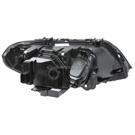 BMW X5 Headlight Assembly