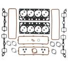 Ford Mainline Cylinder Head Gasket Sets