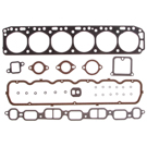 Oldsmobile F85 Cylinder Head Gasket Sets