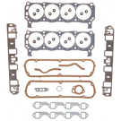 DeTomaso Pantera Cylinder Head Gasket Sets