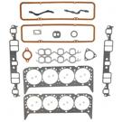 6.6L Engine - 4 Barrel Carb. - VR-2000 Gasket