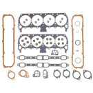 Dodge 330 Cylinder Head Gasket Sets