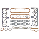 4.5L Engine - 2 Barrel Carb. - VR-2000 Gasket