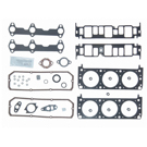 Isuzu Trooper Cylinder Head Gasket Sets